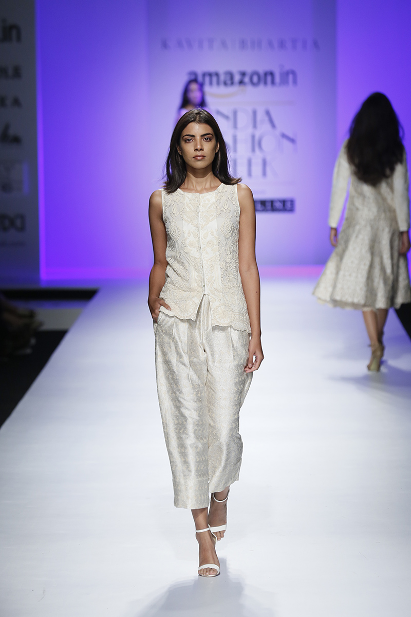 Day 3: Amazon India Fashion Week Spring/Summer 2017