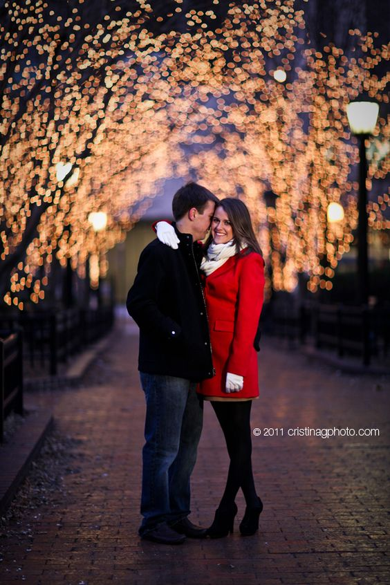 Winter PreWedding Photoshoot Outfits