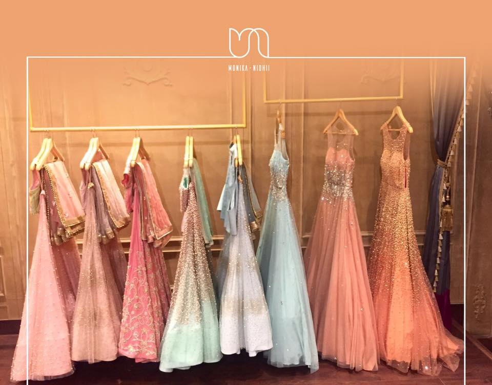 The Best Wedding Stores Of Shahpur Jat With Prices Frugal2fab
