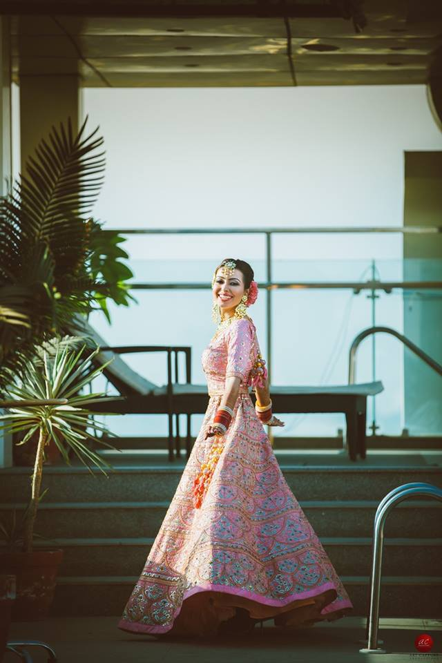 12 Things To Love From This Gorgeous Indian Wedding Frugal2fab