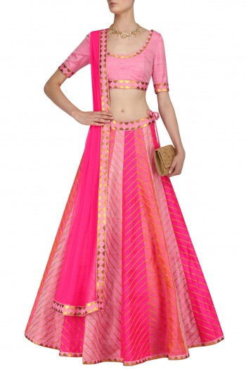 Sister Of The Bride Lehengas