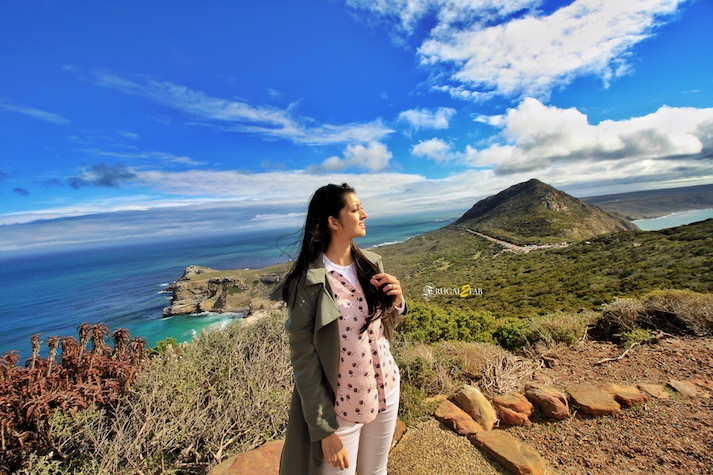 best experience cape town