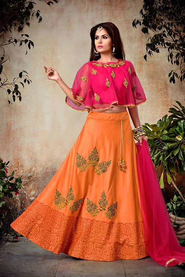 The Best Stores To Shop For Lehengas In Ahmedabad Frugal2fab