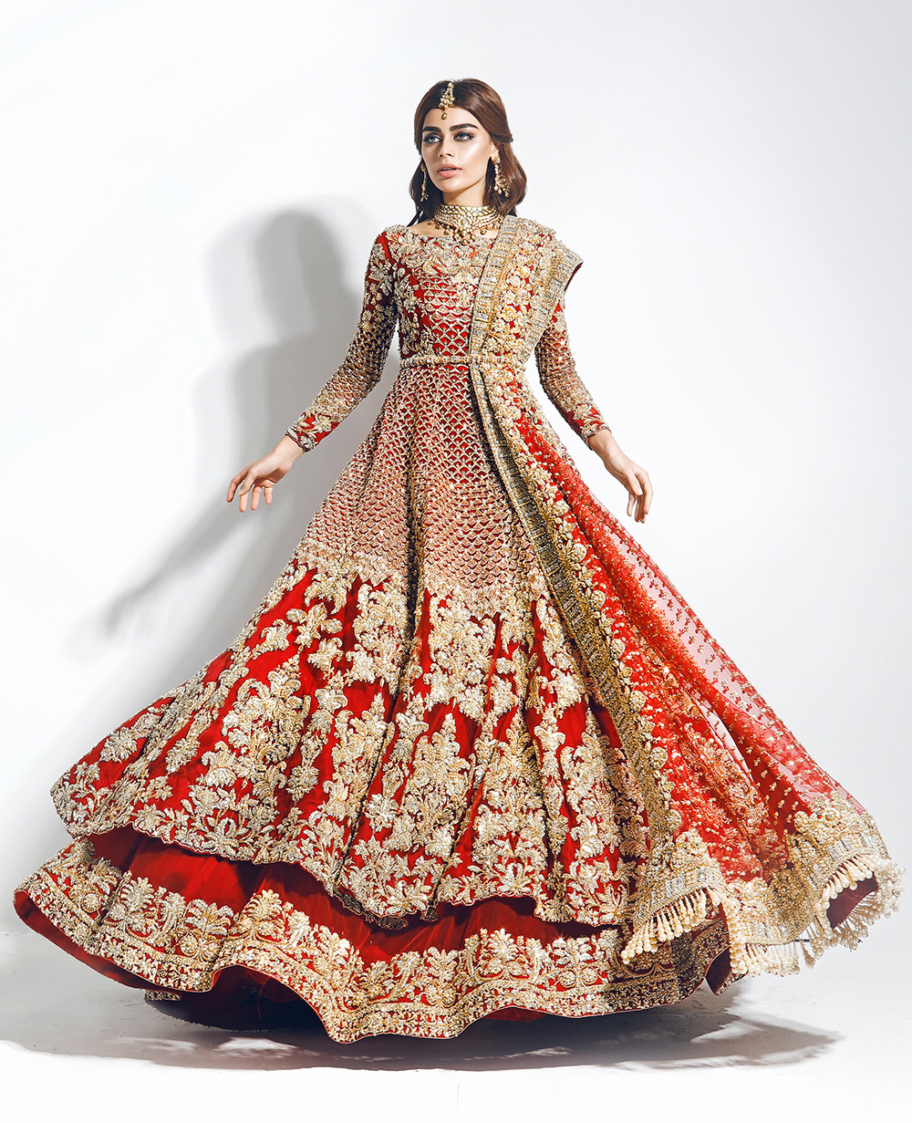 0d55de9a24 Pakistani Designer Dress Cost And Where To Buy Them In India ...