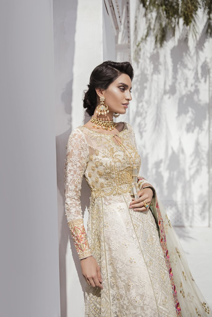 Pakistani Designer Dress Cost