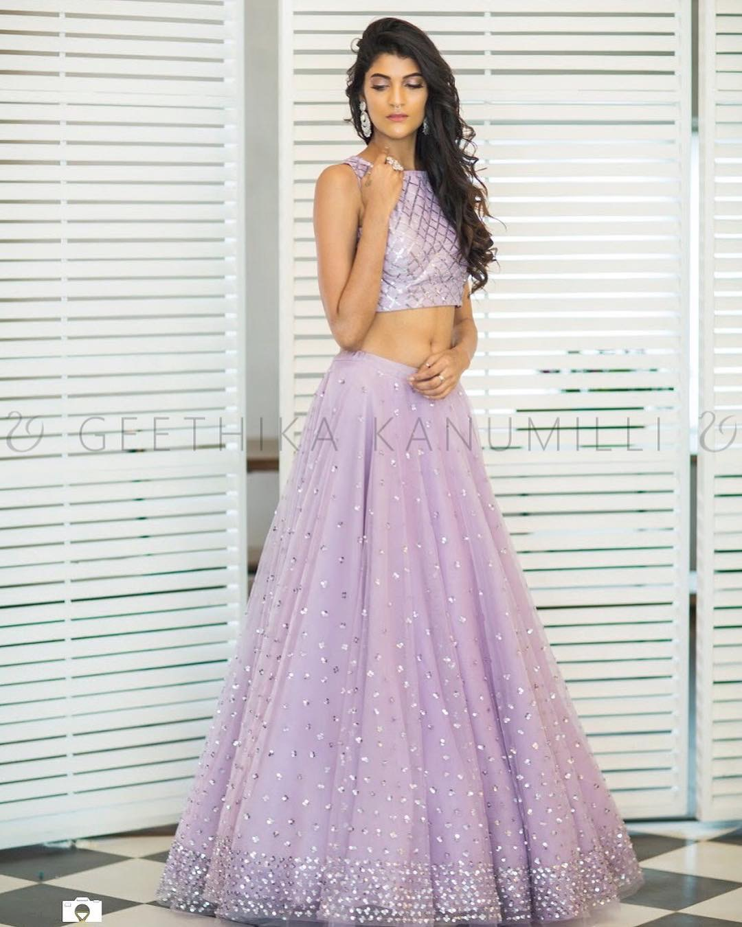 Latest Bride Sister Lehengas