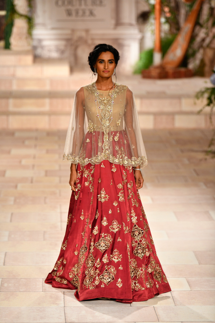 Latest Bride Sister Lehenga Designs