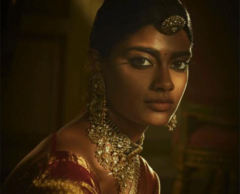 Sabyasachi Jewellery Collection 2020