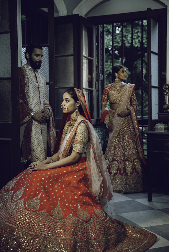 Kolkata Lehenga Shopping Guide Frugal2fab