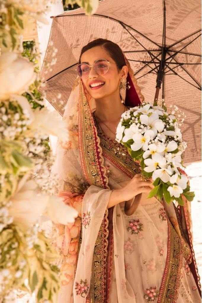 Sabyasachi Destination Resort Wear