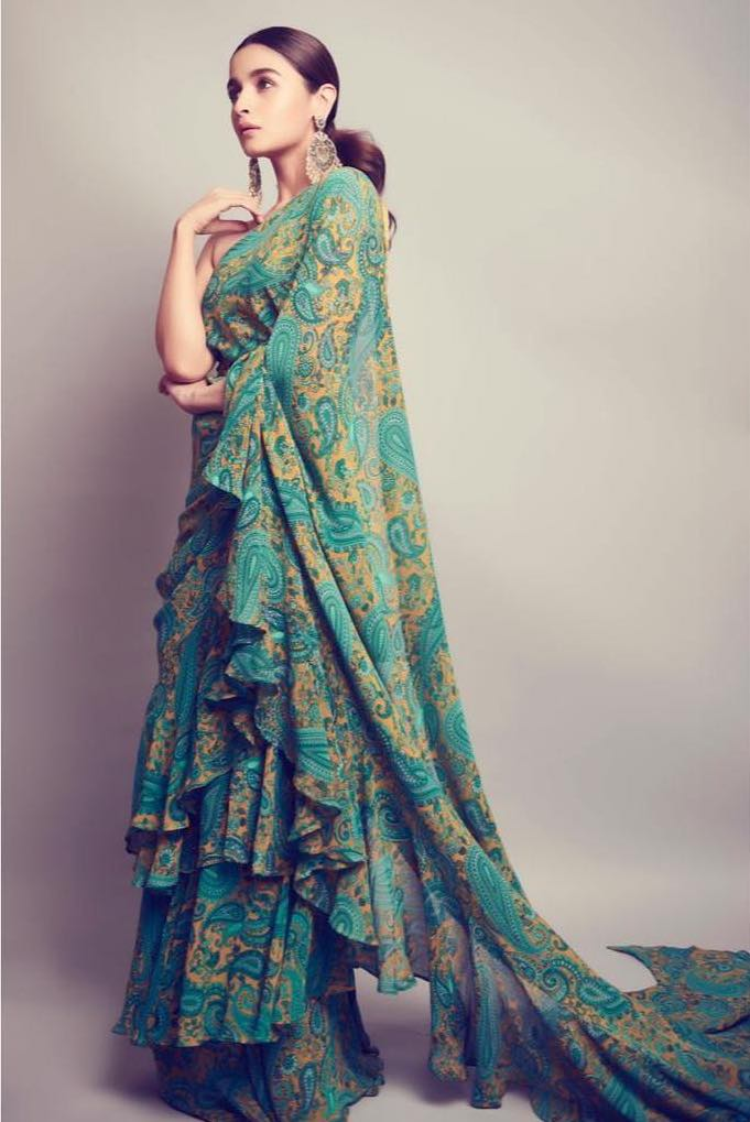 Sabyasachi 2019 Destination Wedding