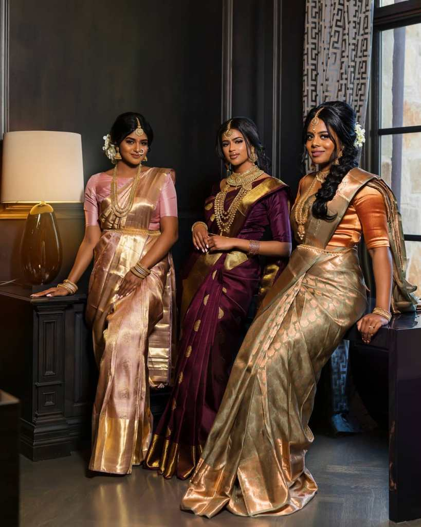 Asiyans Toronto Saree Shopping
