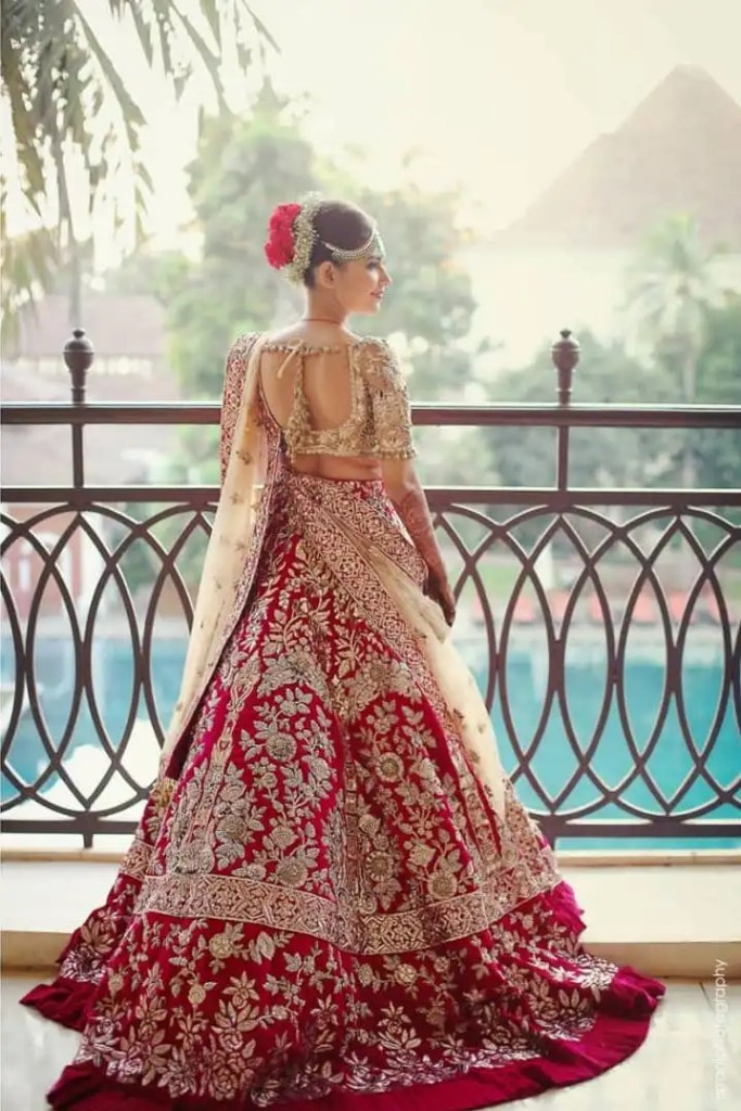 Manish Malhotra Lehenga Prices
