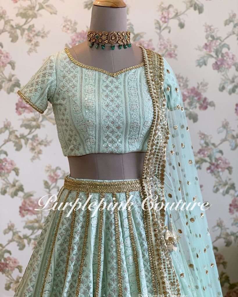Purple Pink Couture Shop Indian Wear