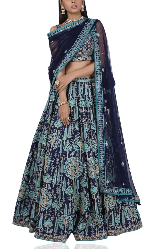 Anita Dongre Shopping Indian Wear