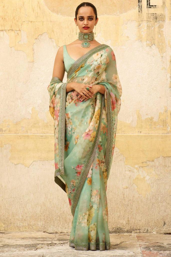 2020 Sabyasachi Saree Prices
