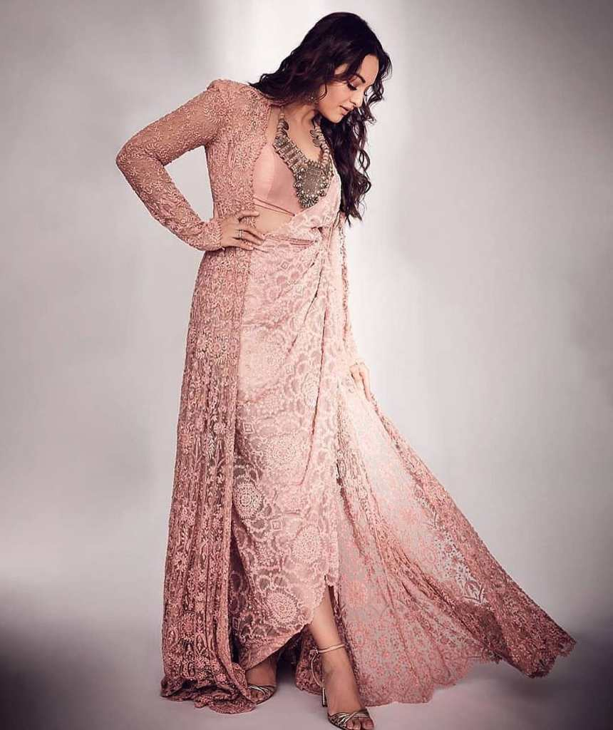 What Do Anamika Khanna Sarees Cost? - Frugal2Fab