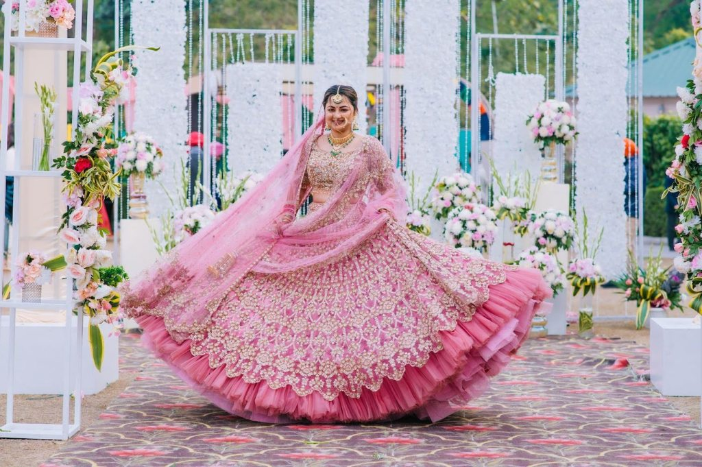 Gurpreet Chandigarh Wedding