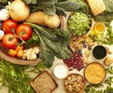 fruit and vegetables, healthy diet