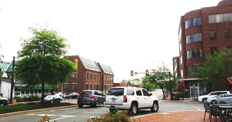 Frugal Weekend in DC – King Street/Old Town