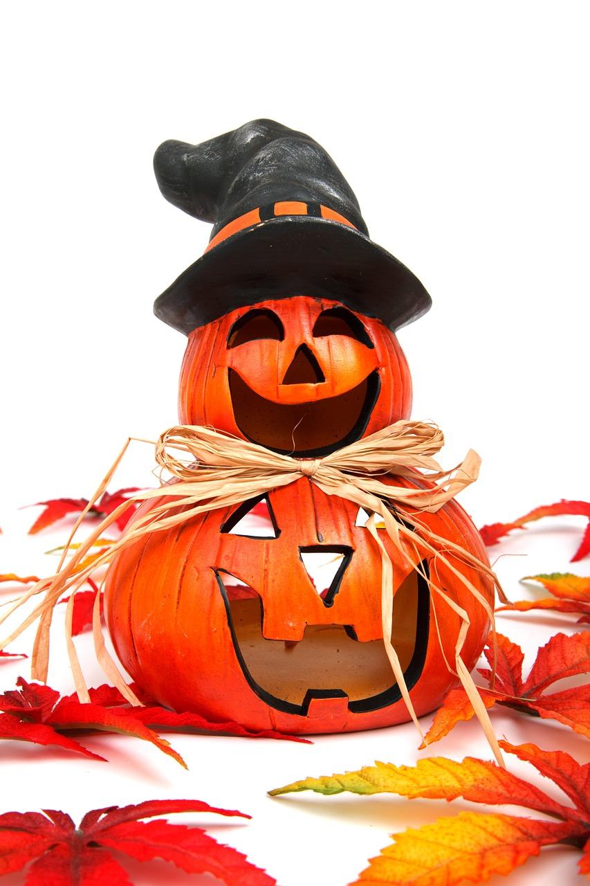 happy halloween everyone