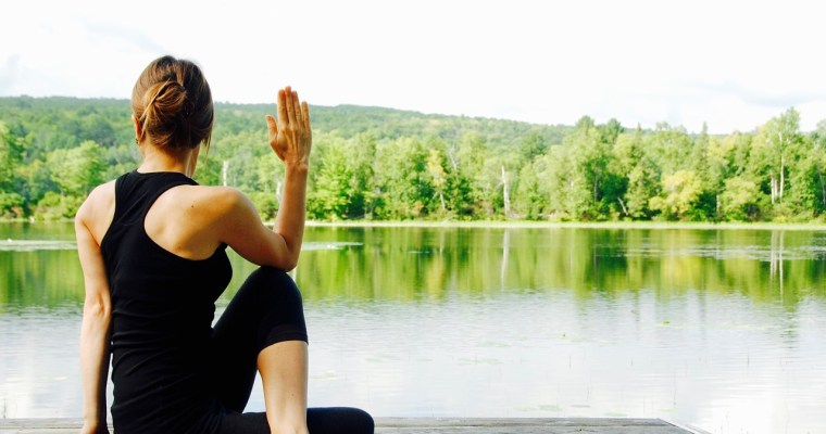Why I Don't Pay For Yoga Classes