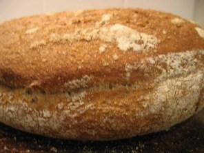 (11) Finished loaf