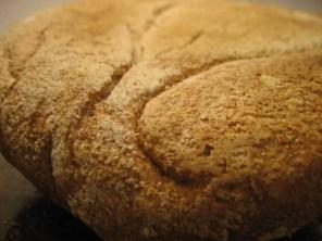 (12) Bottom of loaf