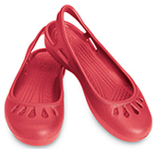 Crocs ladies