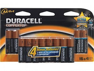 duracell-batteries 16+4 pack