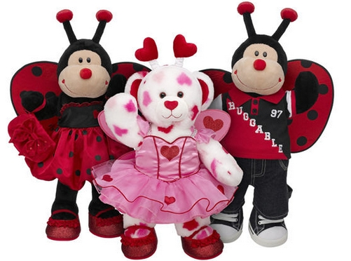 build-a-bear-valentine