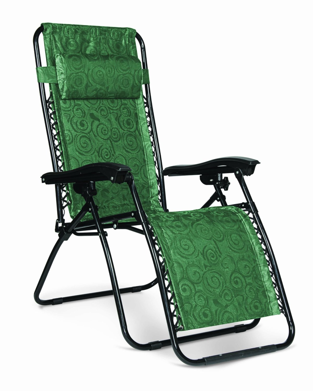 camco recliner lounge chair