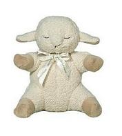cloud-b-sheep