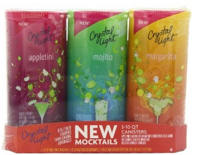 crystal-light-mocktails