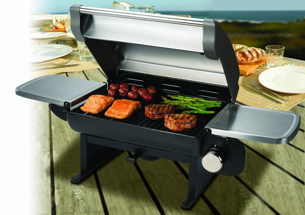 cuisinart table top grill