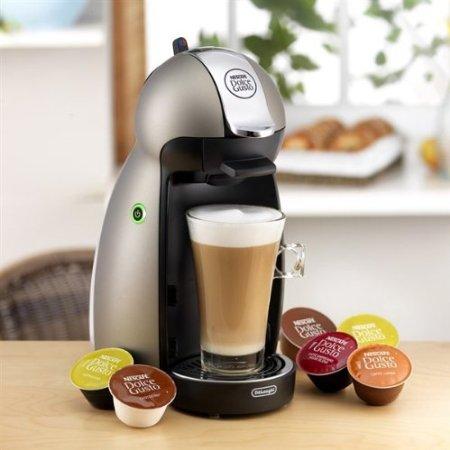 delonghi nescafe coffee maker