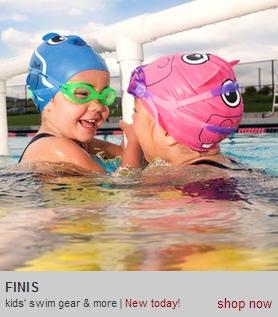finis-swim