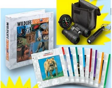 wild-life-explorer-kit