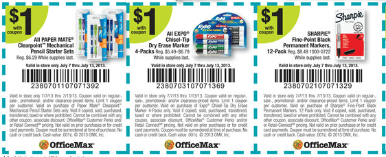 office-max-coupons
