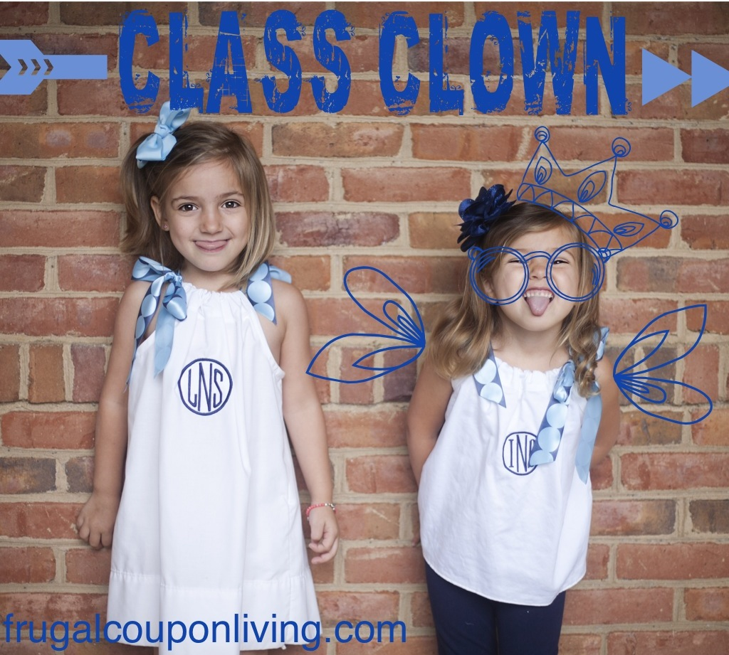 Class-Clown-Back-to-School-Frugal-coupon-Living