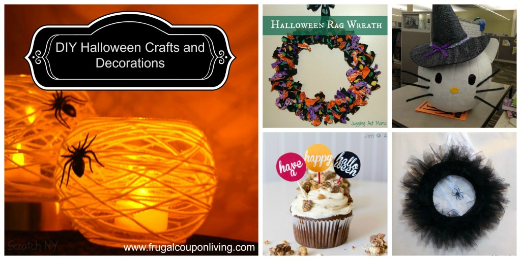 DIY-Halloween-Crafts-and-Decorations-frugal-coupon-living