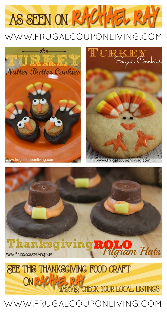 Rachael-Ray-Thanksgiving-Kids-Food-Crafts-Frugal-Coupon-Living