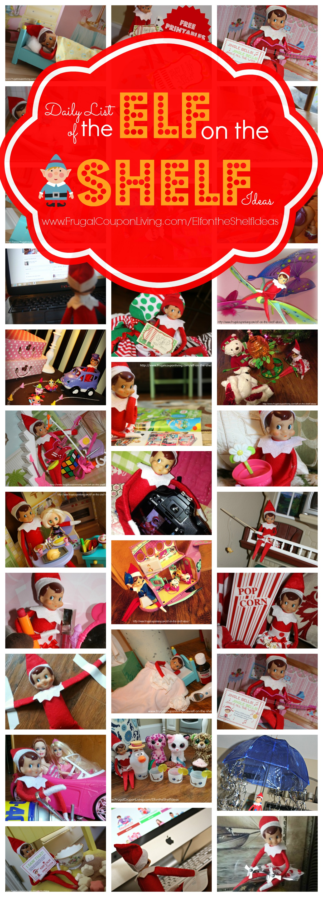 The-Elf-on-the-Shelf-Ideas-Collage-Frugal-Coupon-Living