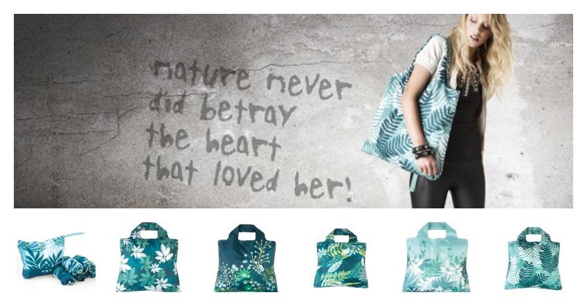 Omnisax reusable bags