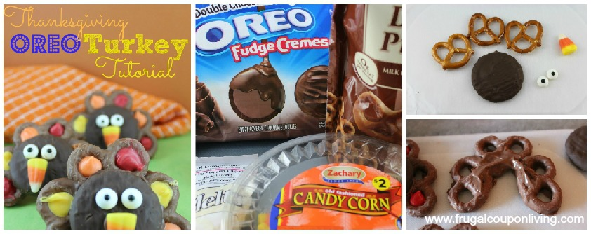 oreo-cookie-turkey-tutorial-steps-frugal-coupon-living