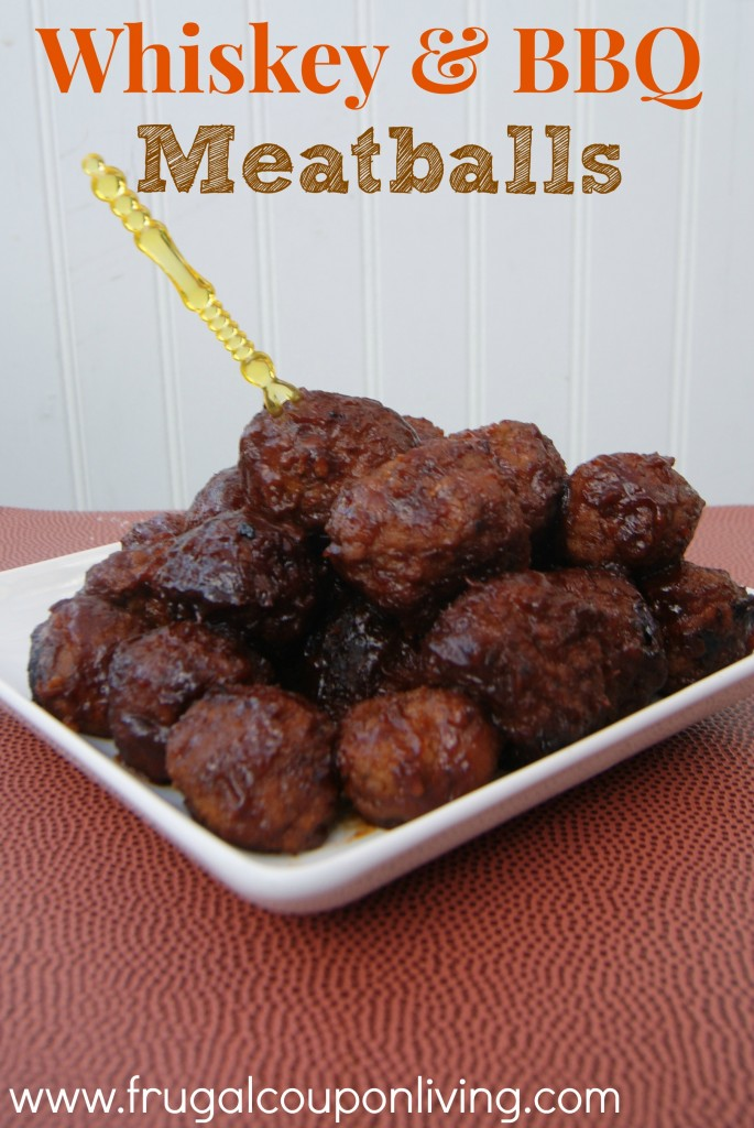 whiskey-and-bbq-meatballs-frugal-coupon-living-football-recipes