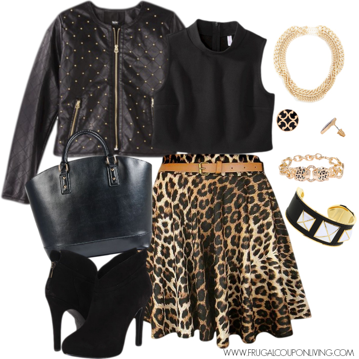 cheetah-skirt-outfit-frugal-coupon-living