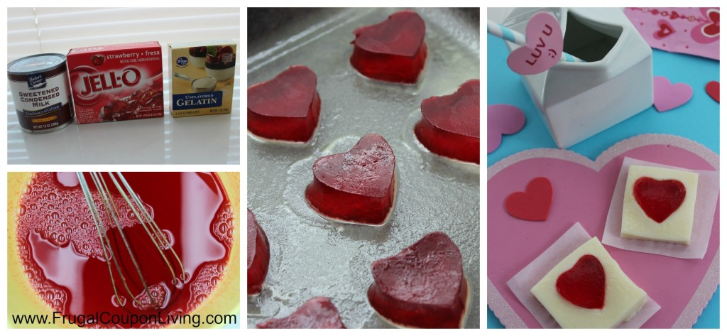 valentine-jell-o-heart-squares-Collage