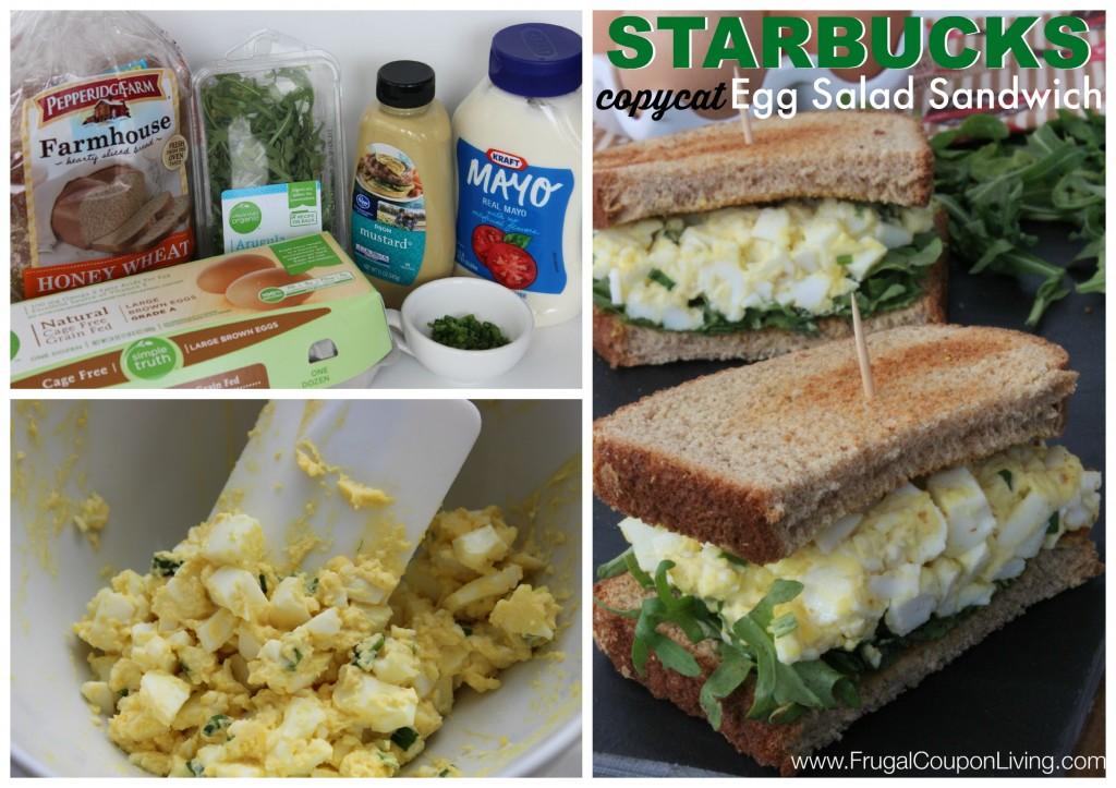 copycat-starbucks-egg-salad-sandwich-collage-frugal-coupon-living