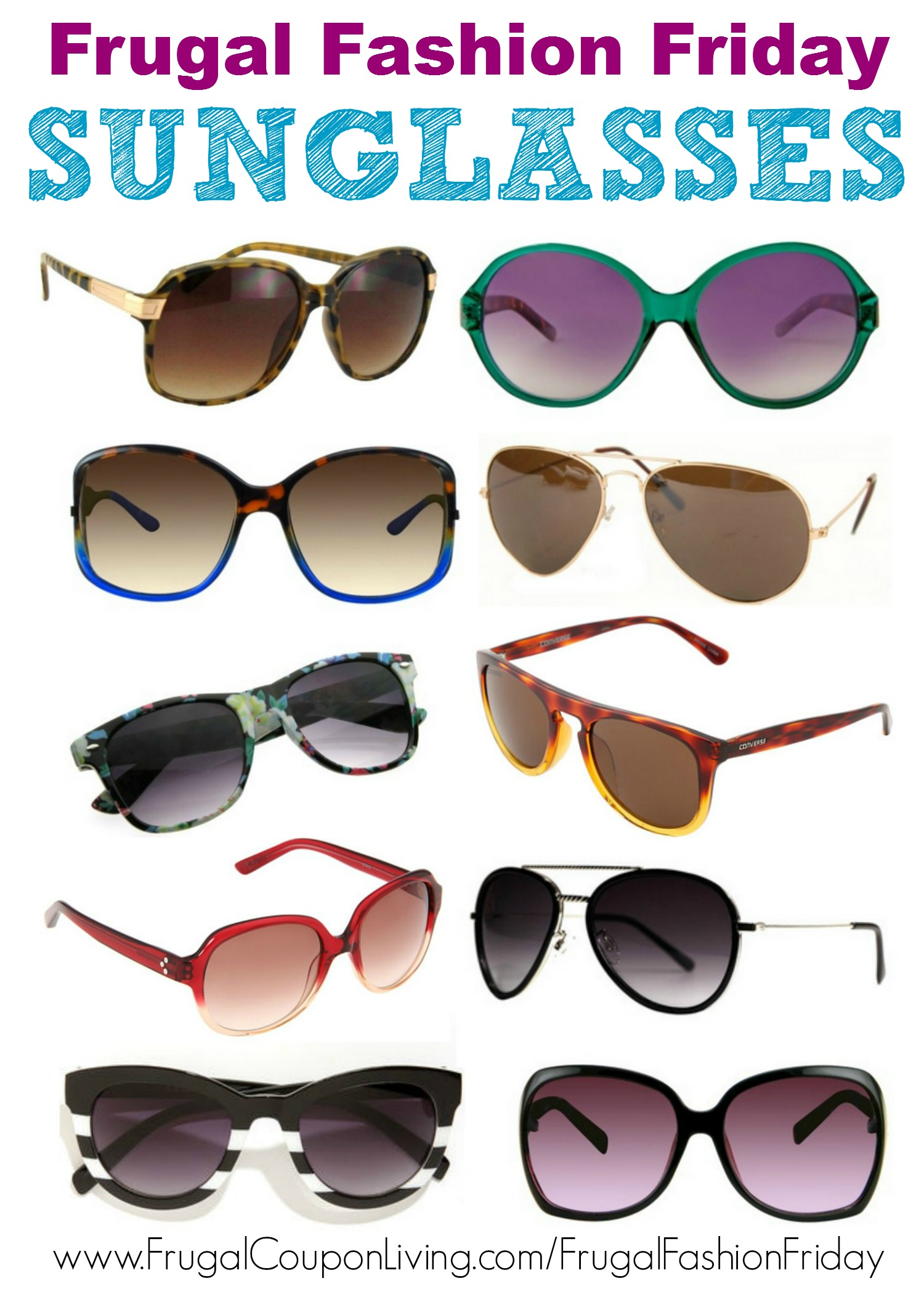frugal-fashion-friday-sunglasses-round-up